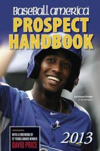 BA book 2013