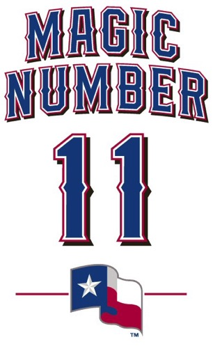 magic number 11