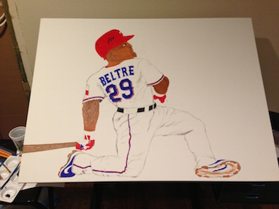 beltre painting 3
