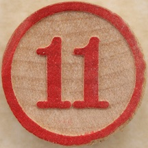 11-numeral